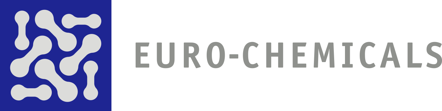 Logo Euro Chemicals PNG